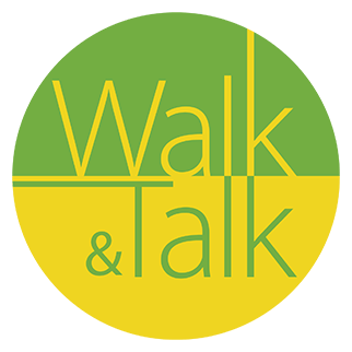 walk and talk prevention and communication training for elderly